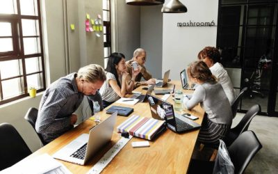 Five Mistakes Companies Make When Selecting a Digital Agency