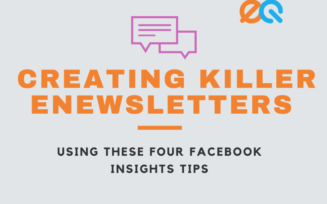 5 Simple Tips for Creating Killer eNewsletters