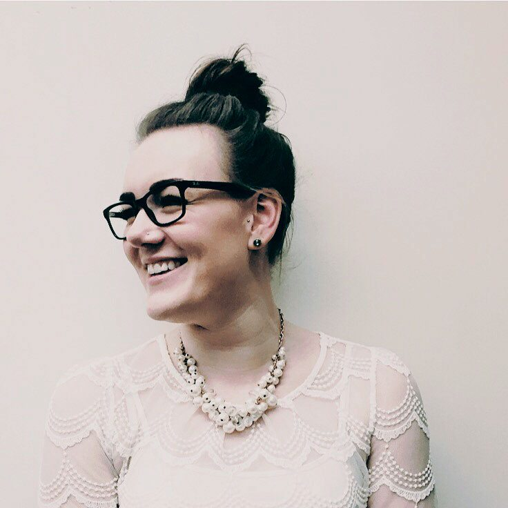 Alison McDougall