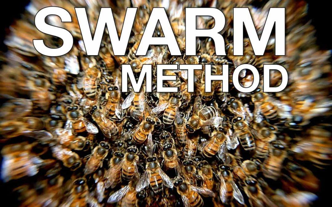 Our SWARM Methodology for Negative Feedback Response