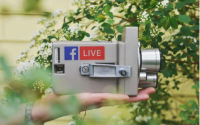 Why Live Video Is a Social Media Marketer's Secret Weapon